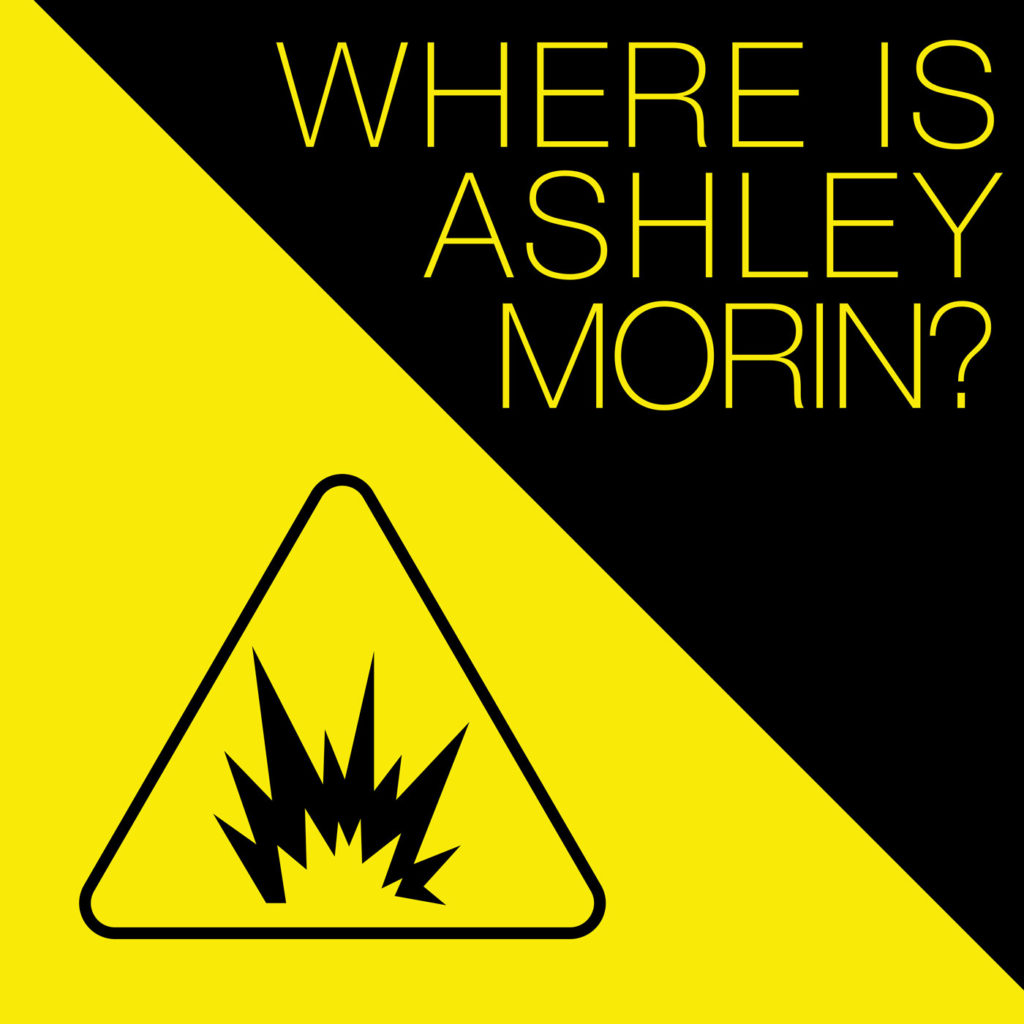 Where is Ashley Morin?